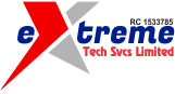 Extreme Tech Svcs logo